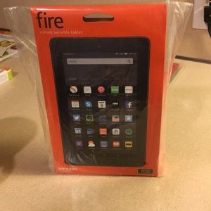 Other - Amazon fire tablet-perfect Christmas gift!